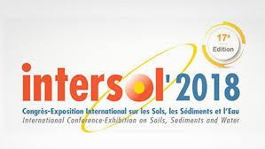 EXPLORAIR communique lors de l'édition INTERSOL 2018 !